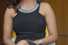 Daisy Shah at Aakramana Audio Release _15_