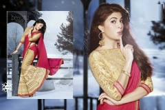 Graceful-Jacqueline-Saree-Collection-2015-for-Girls-6