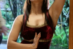 Sana-Khan-Hot-Stills-in-Gajjala-Gurram-3