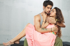 Dashing Siddharth malhotra with Hot Shraddha Kapoor In Ek Villain Movie Stills