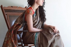 Taapsee-Pannu-Latest-Photoshoot-Stills-In-Saree-2