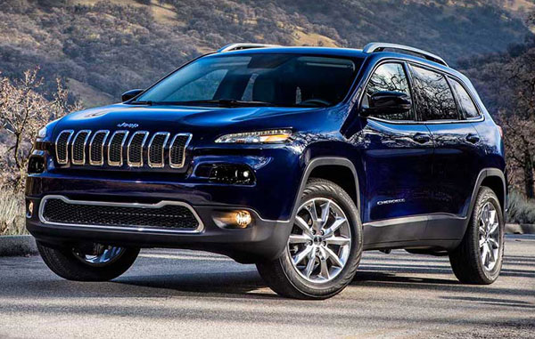Hackers Remotely Cut Jeep's Brakes, Kill Engine