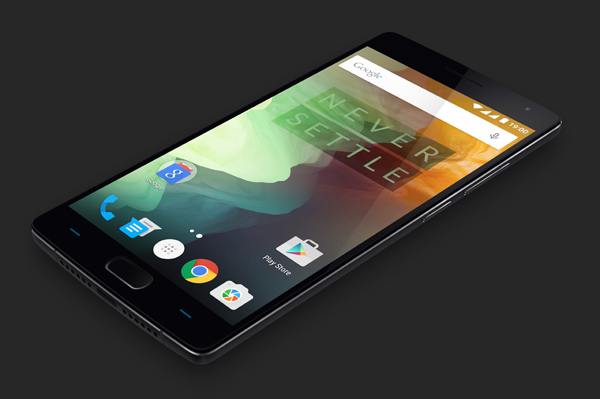 Meet the OnePlus 2: Better Camera, New OxygenOS