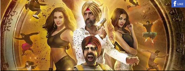 Singh Is Bliing – official trailer