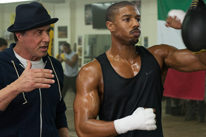 Creed official trailer – a part from Rocky