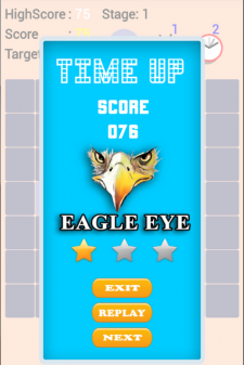 Eye Clash – Android game