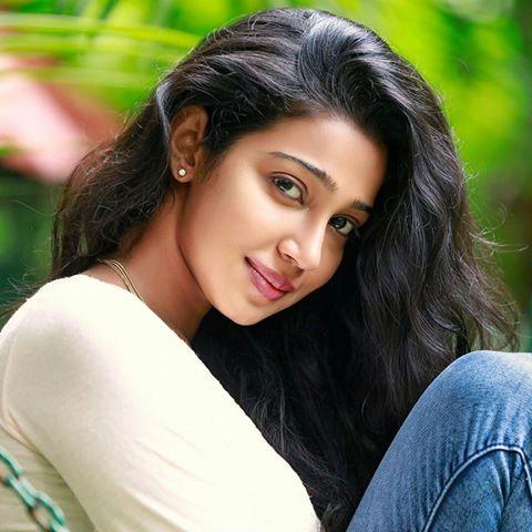 Sherrina Sam – Super Model from Kerala