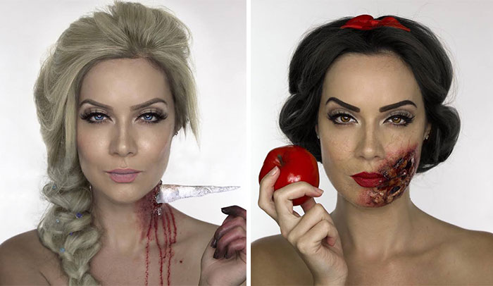 Dead Disney Princesses Will Ruin Your Childhood