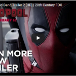 Deadpool | Red Band Trailer 2