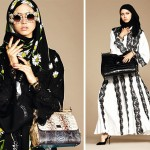 Dolce & Gabbana Releases Its First-Ever Hijab Collection