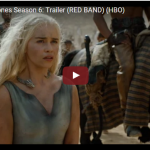 Game of Throne – S6 Ultimate trailer