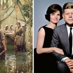 Artist Colorizes Old Black & White Photos Making History Come To Life