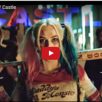 Harley Quinn-Suicide Squad special , the castle song