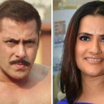 Salman Khan fans abuse Sona Mohapatra as she slams with tweets against Salman