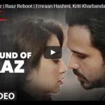 Raaz Reboot | Emraan Hashmi, Kriti Kharbanda