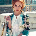 Meryem Uzerli – the dashing and gorgeous