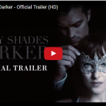 Fifty Shades Darker – Official Trailer