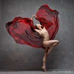 Breathtaking Photos Of Dancers In Motion Reveal The Extraordinary Grace Of Their Bodies