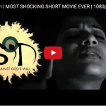 SIN Short Film | MOST SHOCKING SHORT MOVIE EVER | 1080p