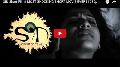 sin short film