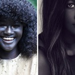 Teen Bullied For Her Incredibly Dark Skin Color Becomes A Model, Takes The Internet By Storm
