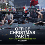 Office Christmas Party | Official Theatrical Trailer