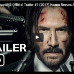 John Wick: Chapter 2 Official Trailer
