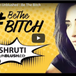 Shruti Haasan – with The Bitch Defenition