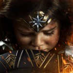 Dad Spends $1500 On 3-Year-Old's Halloween Costume and Recreates Scenes From New Wonder Woman Movie