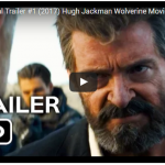 Logan Official Trailer | Hugh Jackman Wolverine Movie