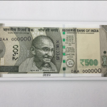 Here's how the new Indian currency notes would look like