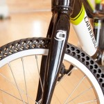 New Airless Bike Tires That Will Never Get Flat- Happy News for Cyclists