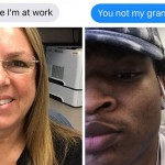 Grandma Accidentally Texts A Teen About Thanksgiving Plans, And Now He's Invited