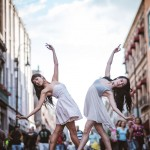 Photographer Documents Dancers Practicing In The Streets Of Mexico City To Prove Trump Was Wrong