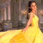 "First Photos Reveal How Emma Watson Will Look As Belle in ""Beauty And The Beast"""