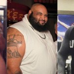 This Man Dropped 130 Kilos And Turned Into A Muscle Machine – Hard weight Lose