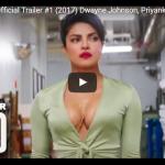 BAYWATCH Official Trailer (2017) Dwayne Johnson, Priyanka Chopra