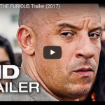 THE FATE OF THE FURIOUS Trailer (2017) | Fast and Furious 8