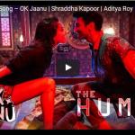 The Humma Song – OK Jaanu | Shraddha Kapoor | Aditya Roy Kapur | A.R. Rahman