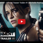 THE ASSIGNMENT – Official Tease | Michelle Rodriguez