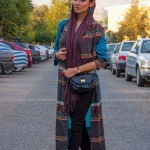 Photos Of Iran's Street Fashion That Will Destroy Your Stereotypes