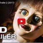 ANNABELLE 2 Trailer 2