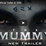 The Mummy – Official Trailer 2 |Tom Cruise