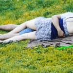 Couple gets caught having sex in park – but the judge's punishment shocks the whole court