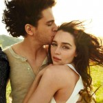 Photoshoot Of Emilia Clarke And Kit Harington Kissing Is Going Viral