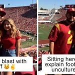 Girlfriends And Boyfriends Shared The Same Images On Instagram, But Created Absolutely Different Captions