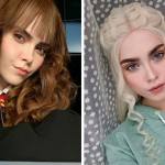 This Russian Teen Can Transform Herself Into Anyone, And Her Pics Will Amaze You
