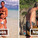 Pierce Brosnan And His Wife Celebrate 25 Years Together
