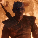 No, the Night King is not a Targaryen – GOT