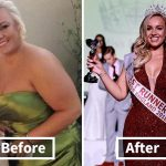 Woman Who Lost Half Her Weight After Fiance Dumped Her For Being 'Too Fat' Wins Miss Great Britain 2020